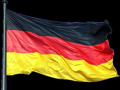 flag of germany flagge von deutschland webshop. Black Bedroom Furniture Sets. Home Design Ideas