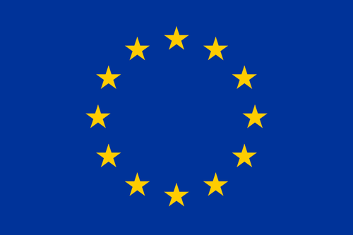 Flag of European Union
