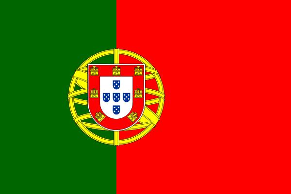 Flag of Portugal - Bandera de Portugal - NationalFlags.shop - your Flag  webshop