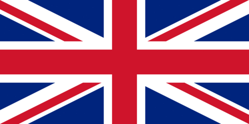 Iso-Britannian lippu - Flag of United Kingdom